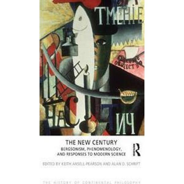 The New Century (Häftad, 2014)