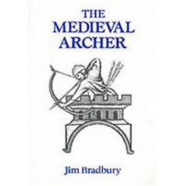The Medieval Archer (Häftad, 2014)