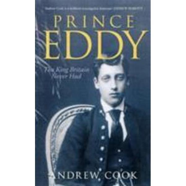 Prince Eddy (Häftad, 2015)