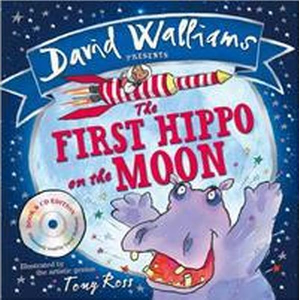 First hippo on the moon (Övrigt format, 2015)