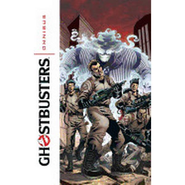 ghostbusters omnibus volume 1