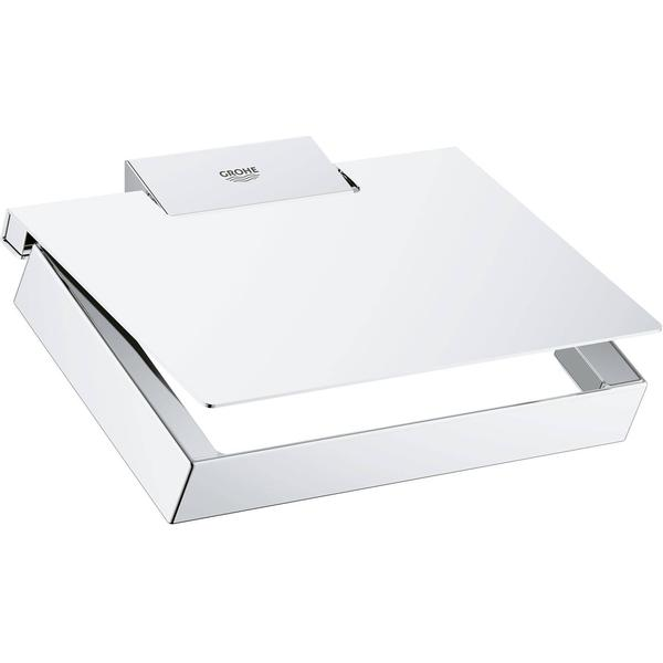 Grohe Toiletpapirholder Selection Cube (40781000)