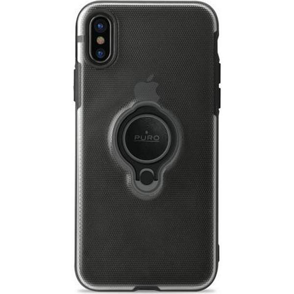 Puro Magnet Ring Cover (iPhone X)