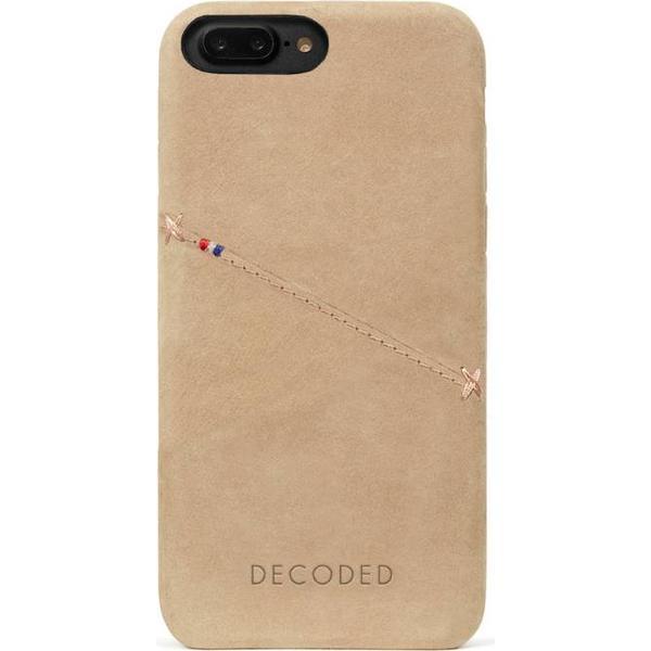 Decoded Back Cover (iPhone 8 Plus/7 Plus/6 Plus/6S Plus)