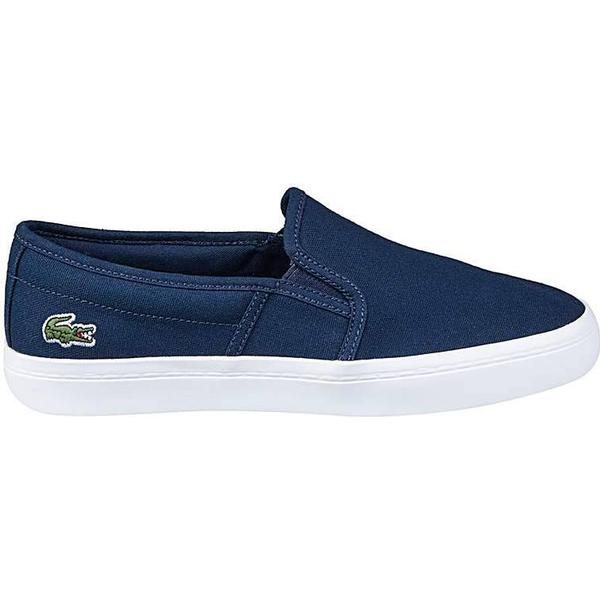Lacoste Gazon Slip On Trainers Trainers Trainers 936fd8