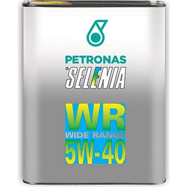 Selenia WR 5W-40 Motor Oil