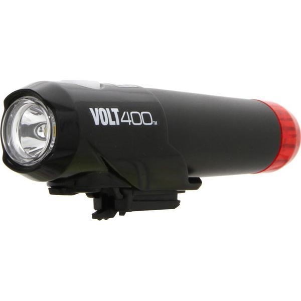 Cateye Volt 400 Duplex Front Light