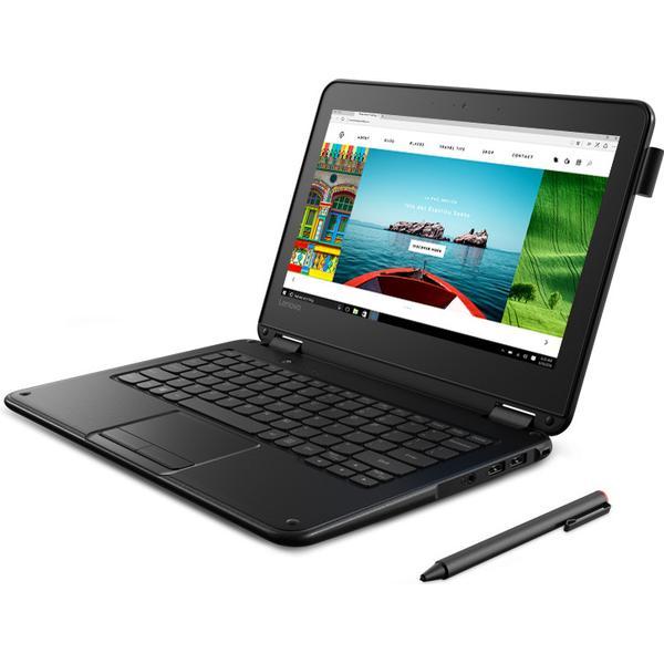 """Lenovo 300e (81FY0008MX) 11.6"""""""