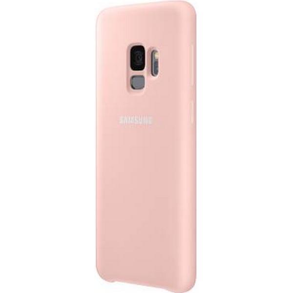 Samsung Silicone Cover (Galaxy S9)