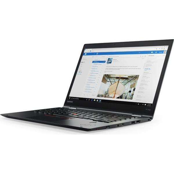 Lenovo ThinkPad X1 Yoga (20LD002JMD) 14""