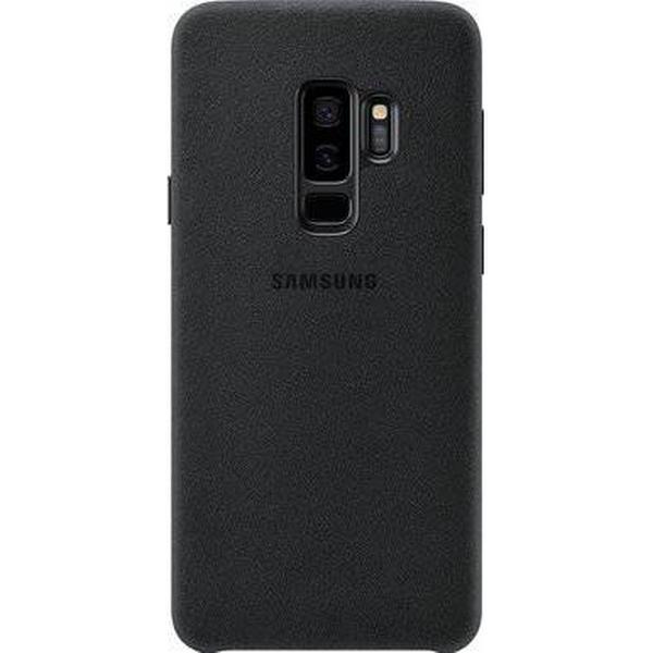 Samsung Alcantara Cover (Galaxy S9 Plus)