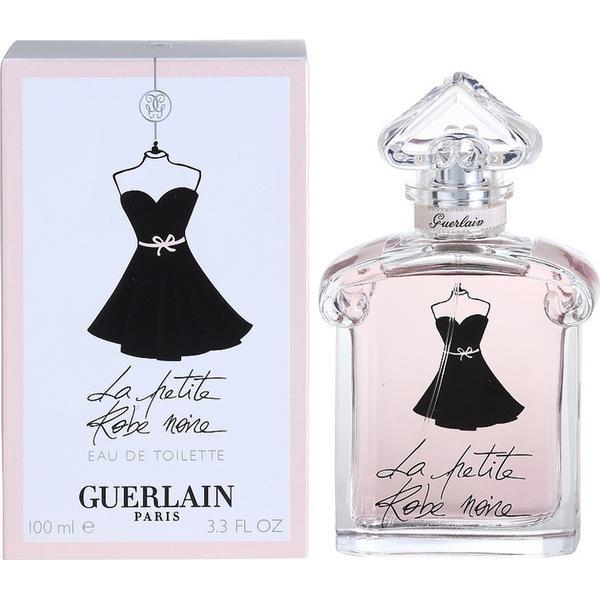6fcc27a7b02 Guerlain La Petite Robe Noire EdT 100ml - Compare Prices ...