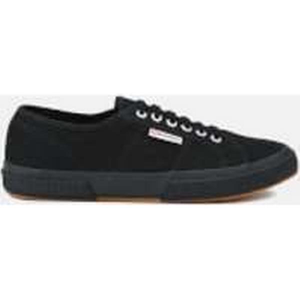 Superga 2750 - Cotu Classic Trainers - Black - 2750 3 - Black 03b5e7