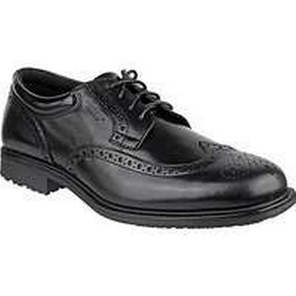 Men's/Women's:Rockport Men's/Women's:Rockport Men's/Women's:Rockport Mens Essential Wingtip:Stable Quality 141f00
