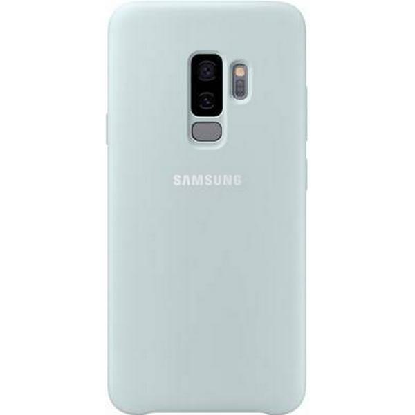 Samsung Silicone Cover (Galaxy S9 Plus)