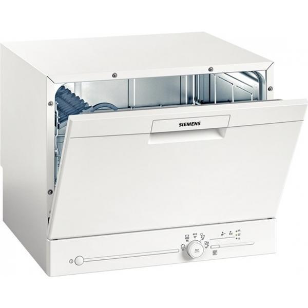 Siemens SK25E211EU Hvid