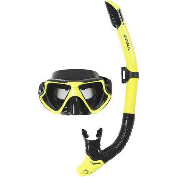 Gul Tarpon Adult Mask & Snorkel Set
