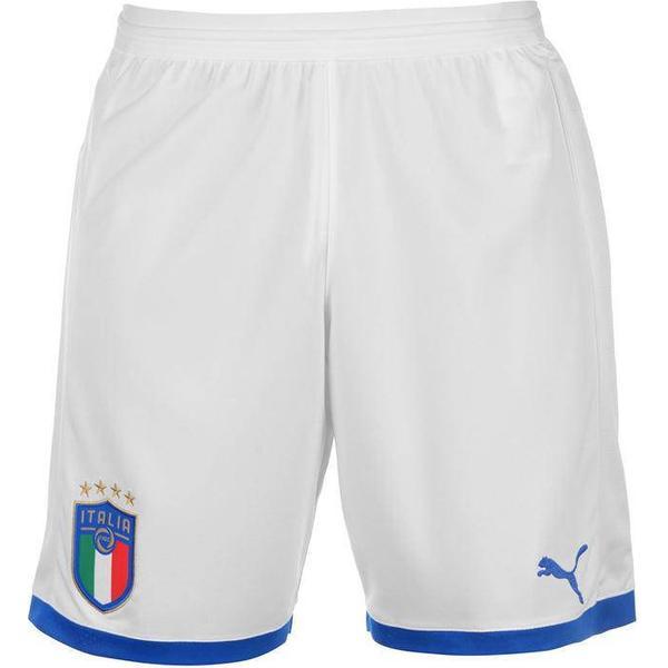 Puma Italy World Cup Away Shorts 18/19 Sr