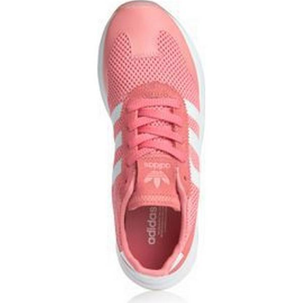 Adidas Flashback W PinkGreyWhite