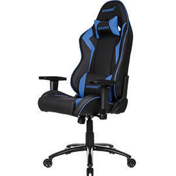 AKracing Octane Gaming Chair - Black/Blue