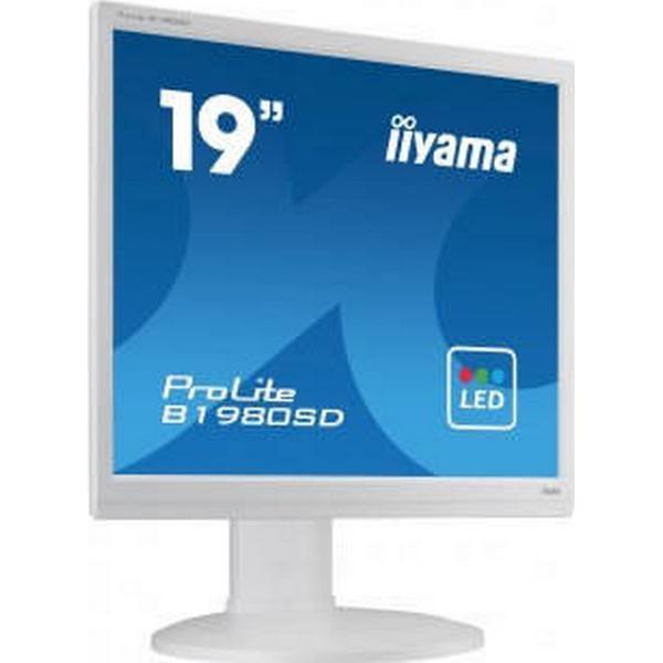 "Iiyama ProLite B1980SD-W1 19"""
