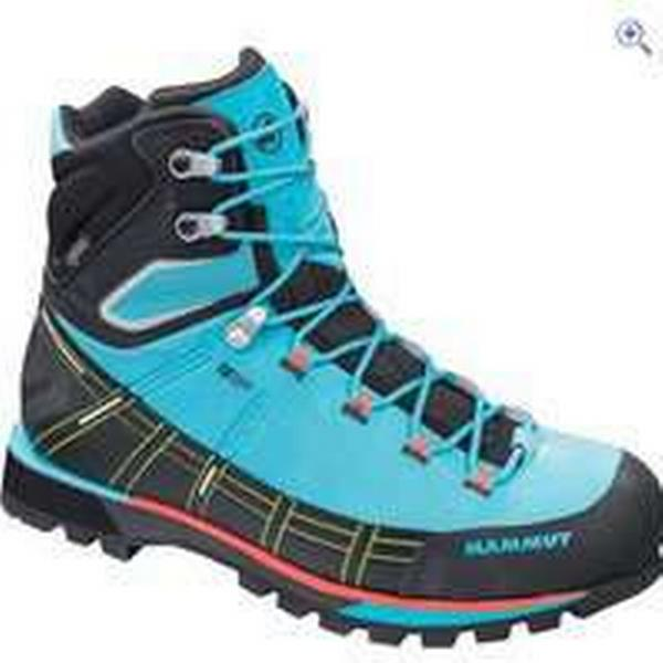 Mammut Kento High GTX W