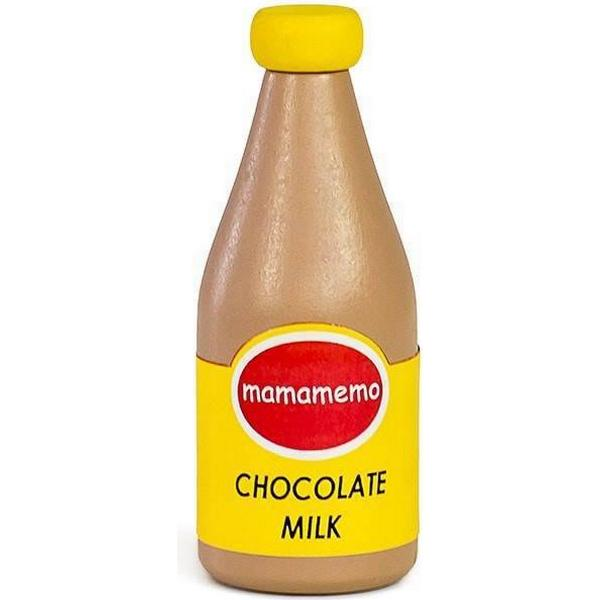 MaMaMeMo Chokolademælk