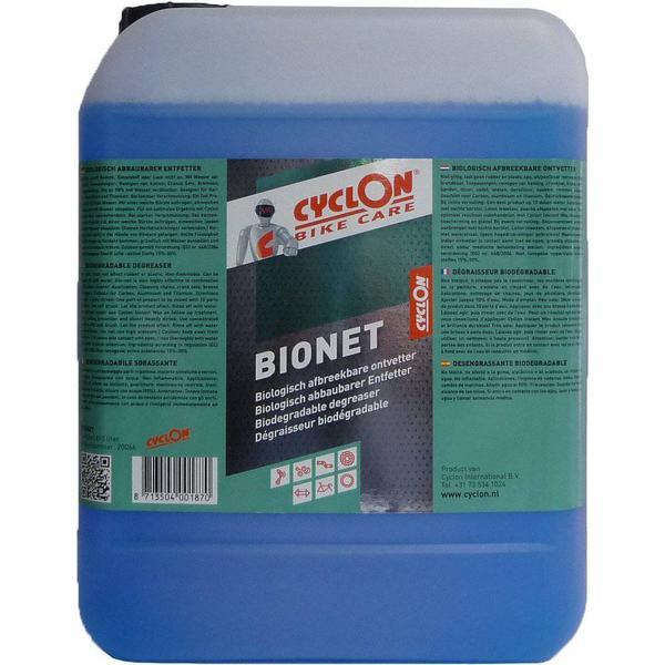 Cyclon Bionet 5L