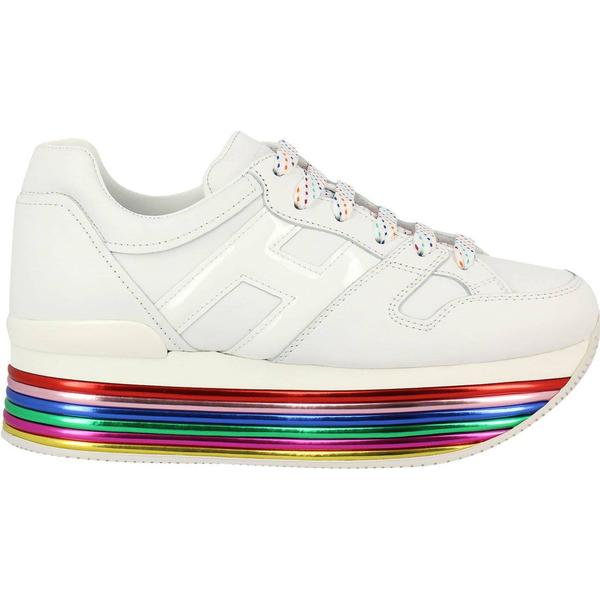 Hogan Sneakers Sneakers Sneakers Shoes Women Hogan 2b17dc