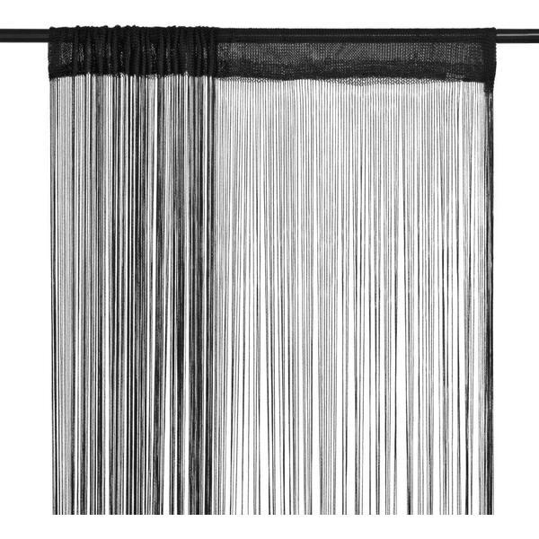 vidaXL Thread 140x250cm