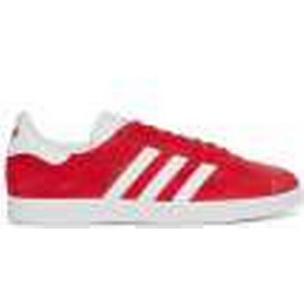Adidas originals GAZELLE GAZELLE originals SCARLET/FTWR WHITE a75b57
