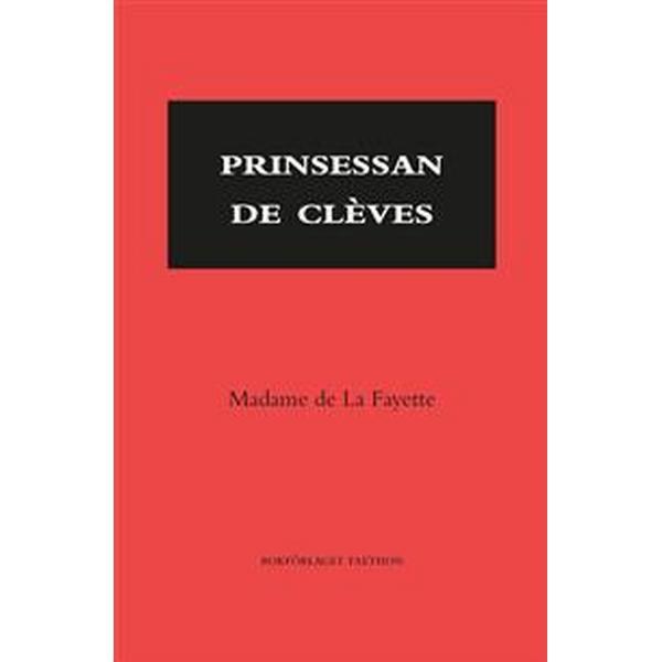 Prinsessan de Clèves (Danskt band, 2018)