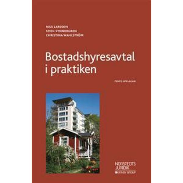 Bostadshyresavtal i praktiken (Häftad, 2018)