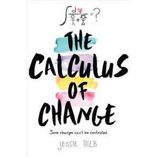 The Calculus of Change (Inbunden, 2018)