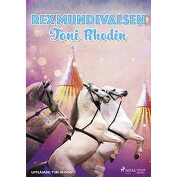 Rex Mundivalsen (Ljudbok MP3 CD, 2018)