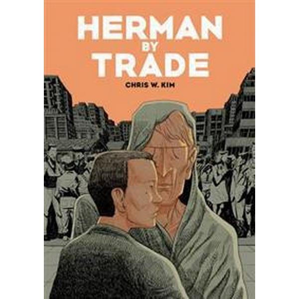Herman by Trade (Inbunden, 2017)