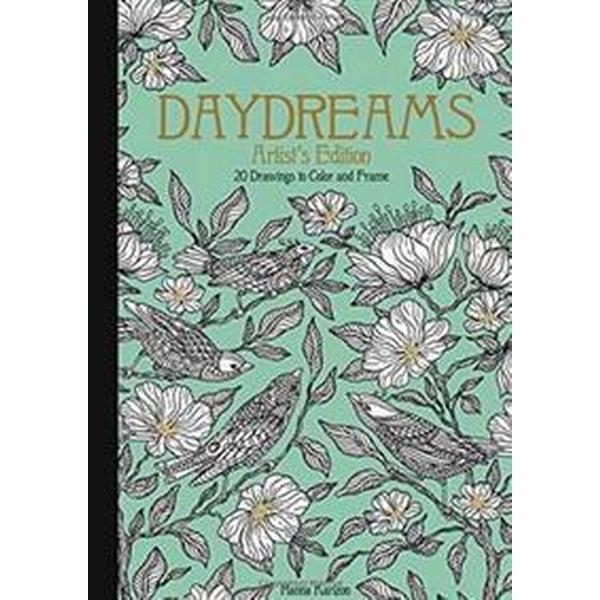 Daydreams Artist's Edition (Pocket, 2016)