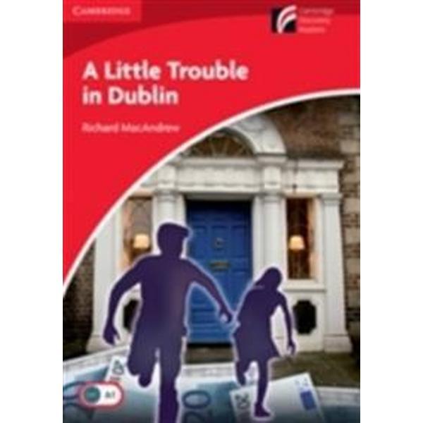 A Little Trouble in Dublin (Pocket, 2010)