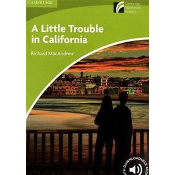 A Little Trouble in California (Pocket, 2013)