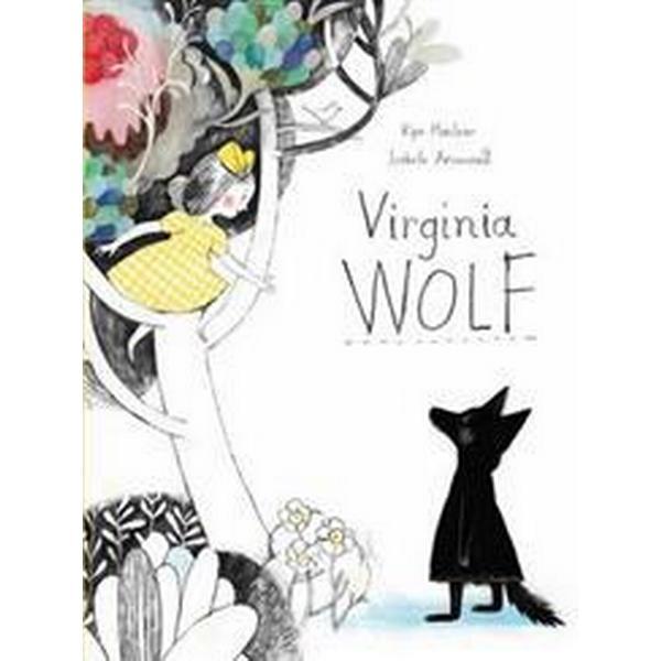Virginia Wolf (Inbunden, 2017)