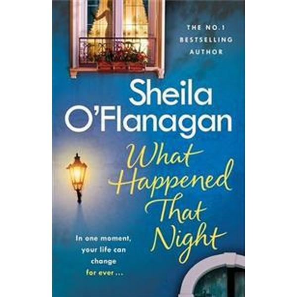 What Happened That Night (Pocket, 2018)