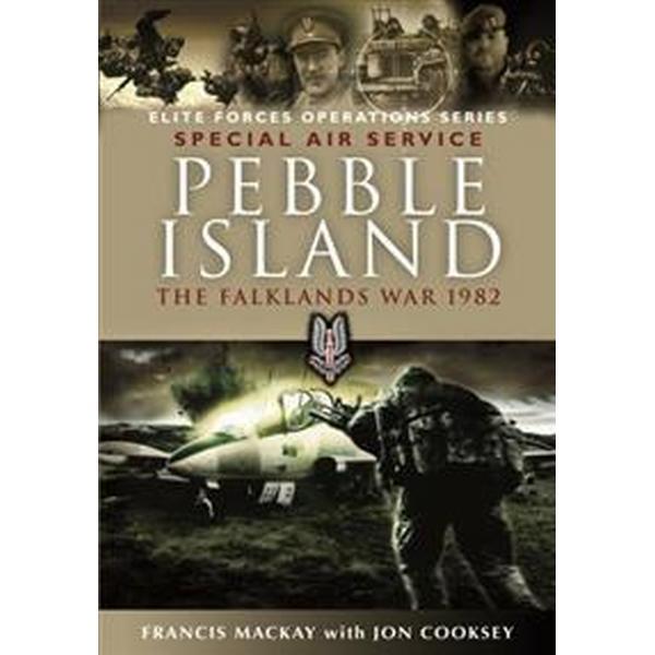 Pebble Island: The Falklands War 1982 (Häftad, 2017)