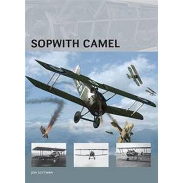 Sopwith Camel (Häftad, 2012)