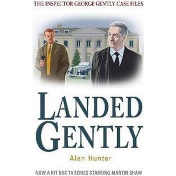 Landed Gently (Pocket, 2011)