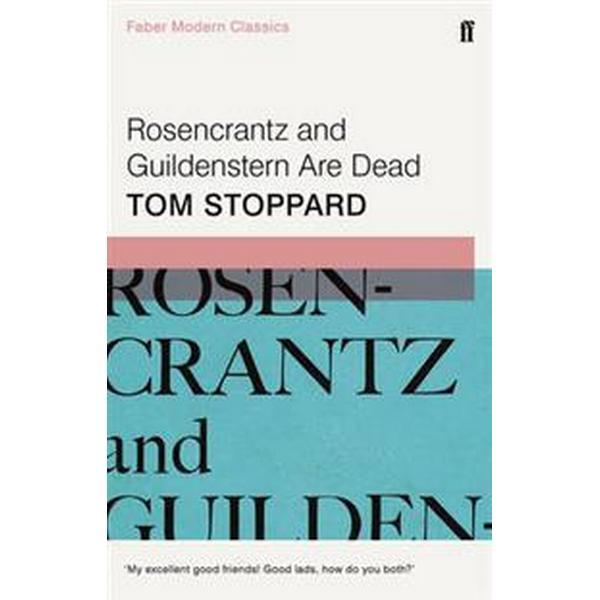 Rosencrantz and Guildenstern Are Dead (Häftad, 2017)