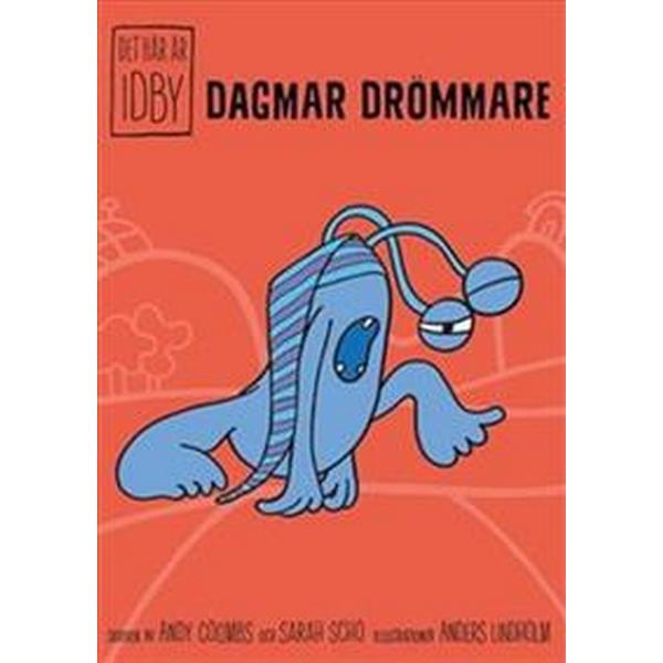 Dagmar Drömmare (Inbunden, 2018)