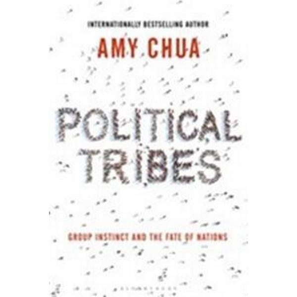 Political Tribes (Pocket, 2018)