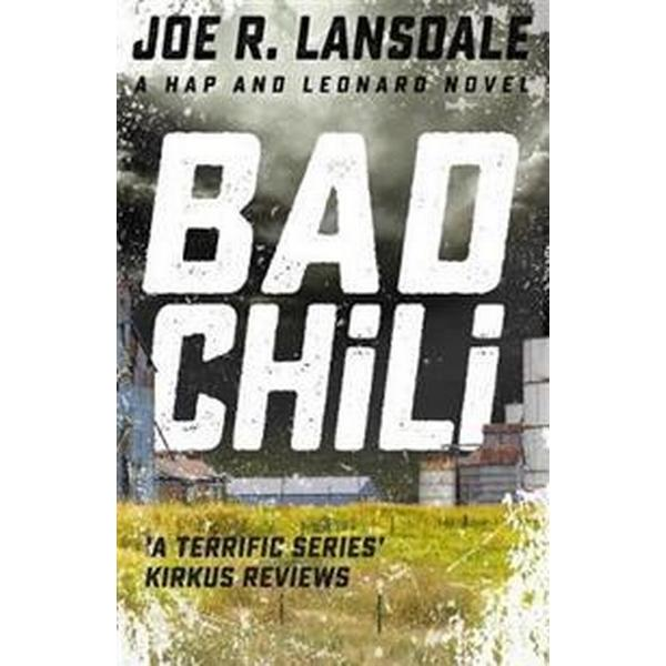 Bad Chili (Storpocket, 2016)