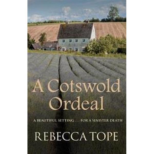 A Cotswold Ordeal (Häftad, 2017)