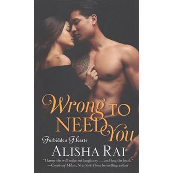 Wrong to Need You (Häftad, 2017)